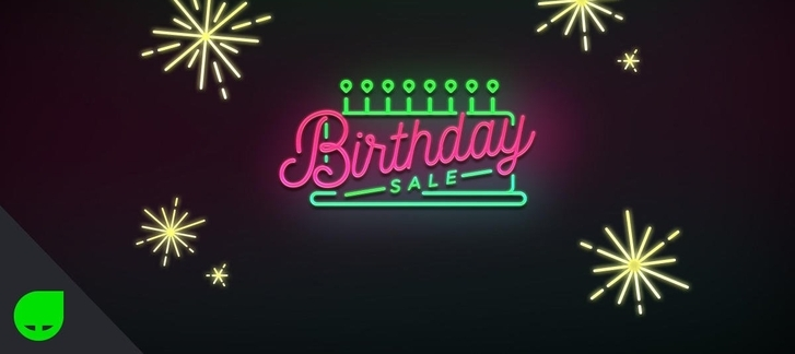 [UPDATE] Green Man Gaming - 8th Birthday Sale!