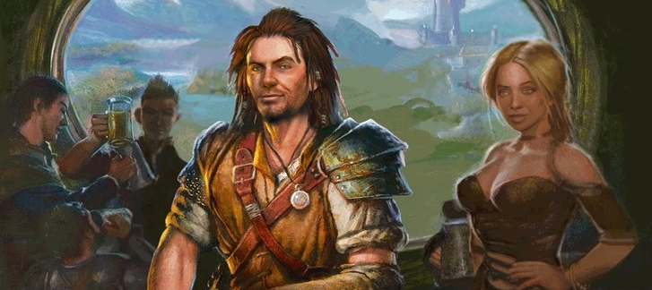 GOG Daily Deal - The Bard's Tale