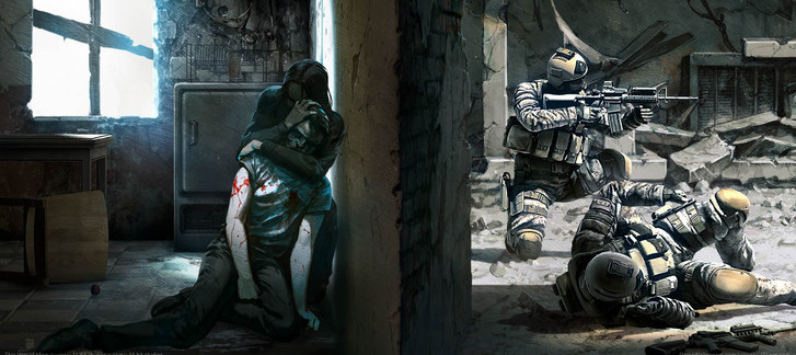 GOG Daily Deal - This War of Mine