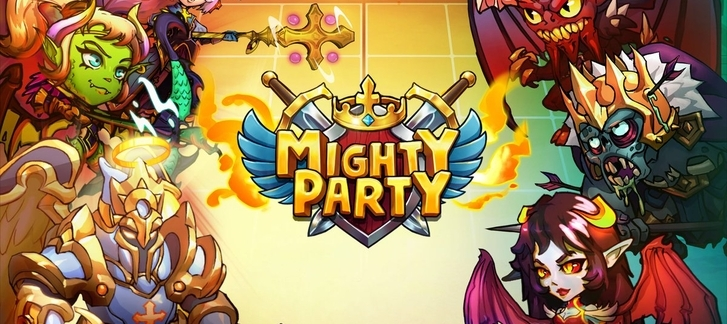 Claim a FREE Steam key for Mighty Party: Academy of Enchantress Pack