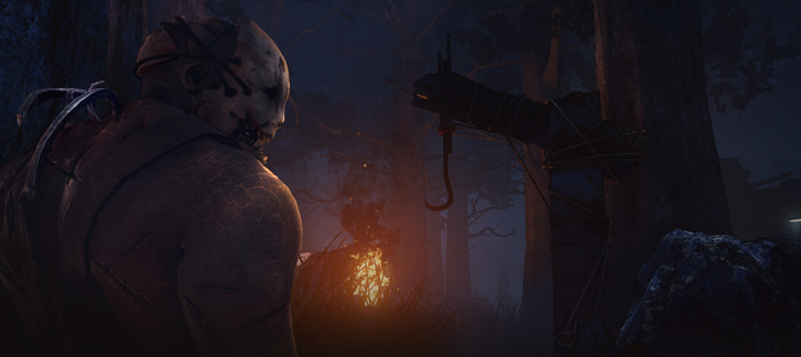 Play for FREE on Steam - Dead by Daylight