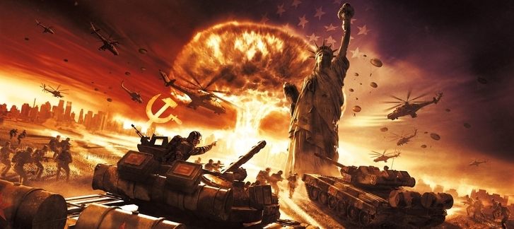 Claim a FREE Uplay copy of World In Conflict: Complete Edition